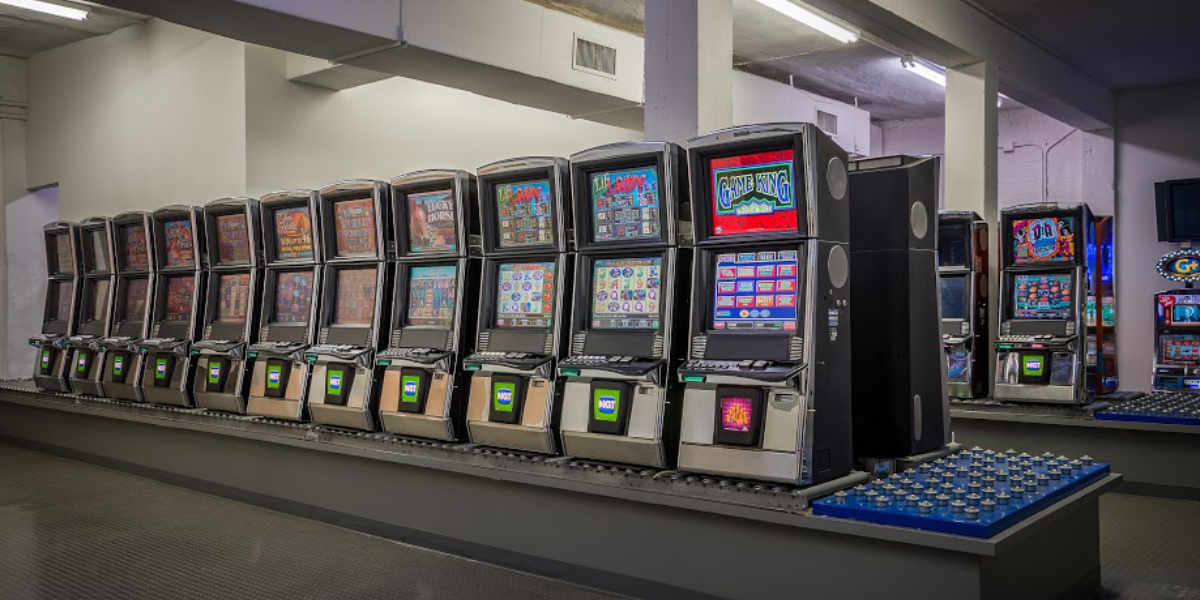 Ainsworth slot machines for sale sydney ireland
