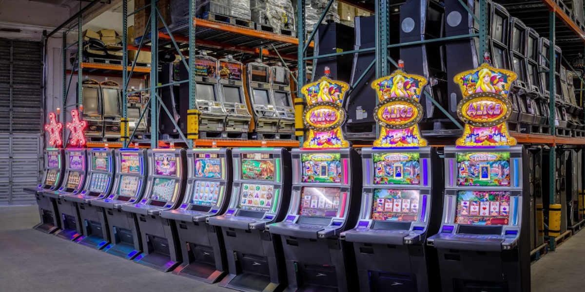 Real slots real money no deposit